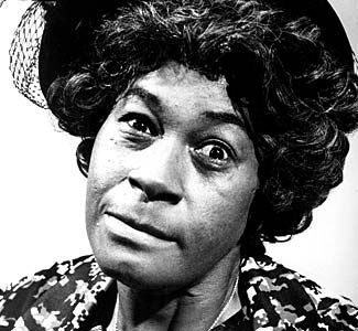 ester...sanford and son... fred you fish eyed fool