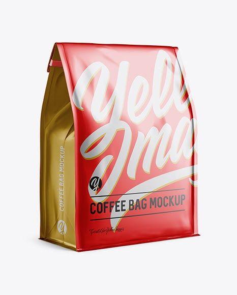 Download Download Psd Mockup 3 4 Bag Bag Mockup Carton Coffee Coffee Bag Coffee Bag Mockup Exclusive Exclusive Moc Mockup Free Psd Free Psd Mockups Templates Bag Mockup