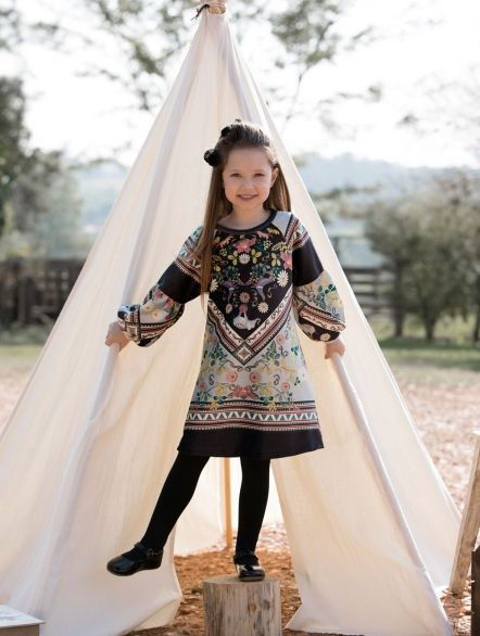 050592568c1c4a Inverno 2019 - CAMU CAMU | Chuva de amor | Moda infantil, Moda e ...