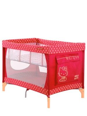 kittybaby pop up tent