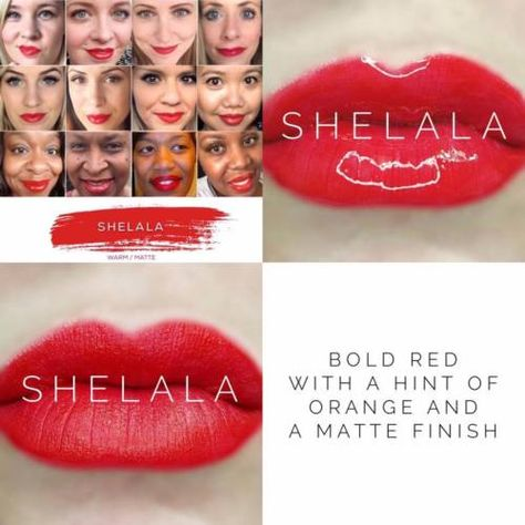 Mini-Sample-Size-1-2mL-LipSense-Giddy-Up-Nude-Pink-Candy-Cane-Sugar-Plum-Red