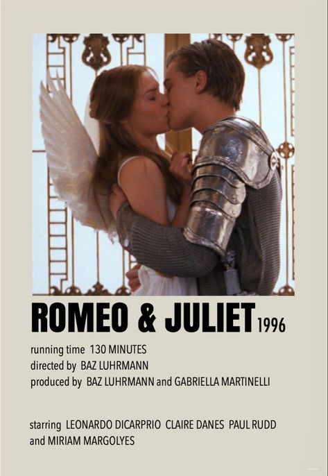 Romeo and Juliet by Millie