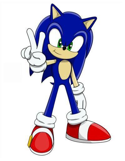Sonic The Hedgehog V Of Victory By Blazegtr On Deviantart Sonic Sonic The Hedgehog Hedgehog