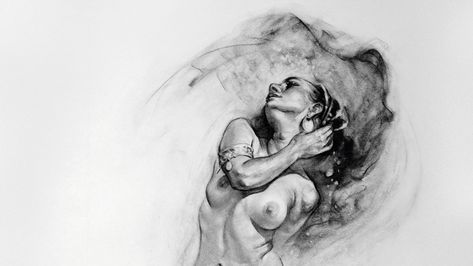 How to add energy to your life drawings