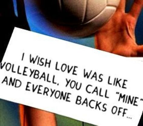 Volleyball quotes - You know the opposing team is bad when their first server whips out an underhand serve. Read more quotes and sayings about Volleyball. Stupid Funny Memes, Funny Relatable Memes, Funny Texts, Hilarious, Mood Quotes, True Quotes, Volleyball Jokes, Volleyball Motivation, Volleyball Cheers