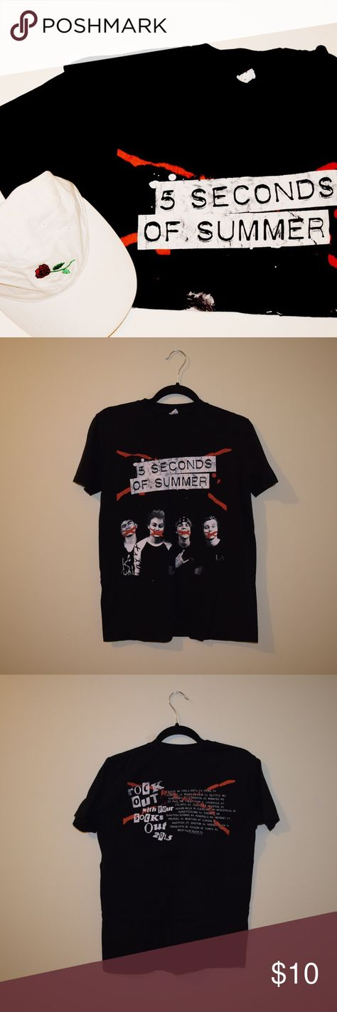 List Of Pinterest Hot Topic Band Merch 5sos Shirts Pictures