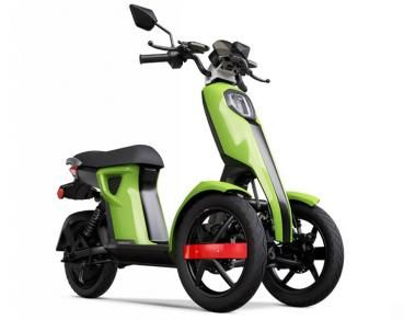 Doohan Itango 45 Km H Roller Fahrzeuge Elektro