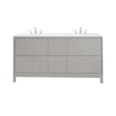 67 Inch Bathroom Vanity Top - Bathroom Design