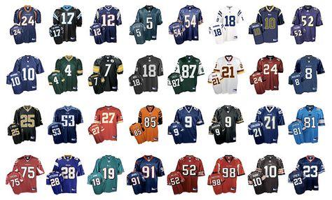 19 Nfl jerseys ideas | nfl jerseys, nfl, jersey