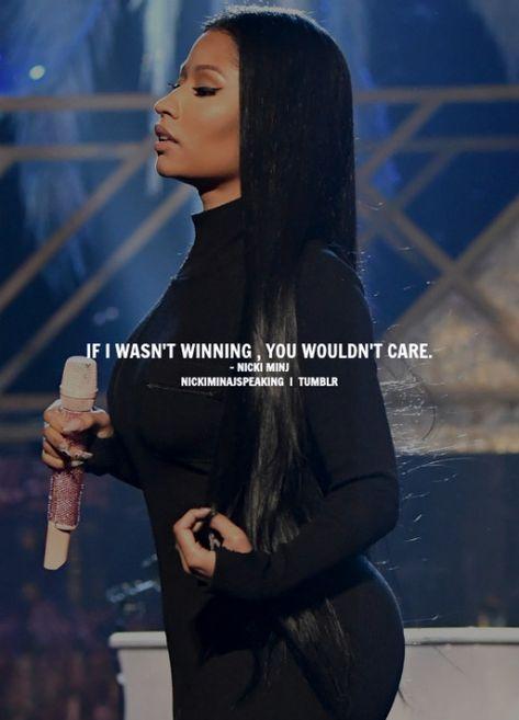 Hip Hop Quotes, Rap Quotes, Mood Quotes, Lyric Quotes, Chill Quotes Good Vibes, Nicki Minaj Lyrics, Nicki Minaj Wallpaper, Nicki Minaj Barbie, Nicki Minaj Pictures