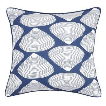 Danita Urchin Cotton Throw Pillow In 2020 Pillows Printed Pillow Throw Pillows