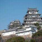 Himeji : château et balade