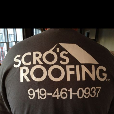 & Our new T-shirts | Scrou0027s Roofing Company | Pinterest memphite.com