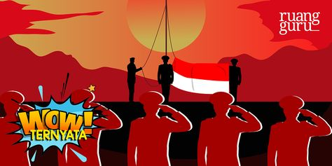 Terbaru 30 Gambar Keren Orang Pegang Bendera Merah Putih 3 Tokoh Pengibar Sang Saka Merah Putih Saat Proklamasi From Blog Ruanggu Di 2020 Gambar Orang Gambar Orang