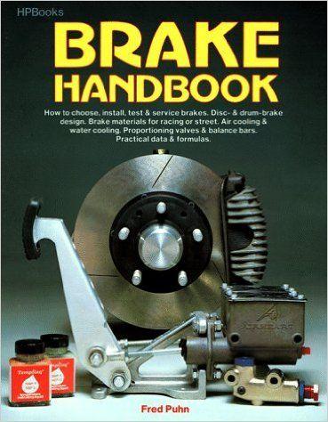 Brake Handbook Pdf Brakes Car Car