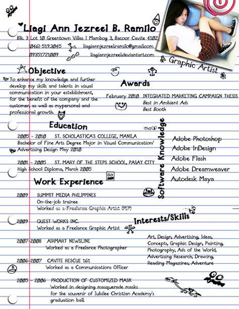 Could be a cute format for a teacher resume Teacher Career Tips - physical education teacher resume