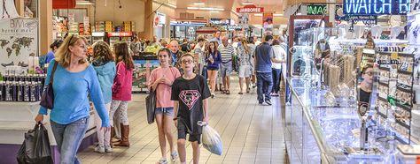 Festival Flea Market Mall | Pompano Beach, FL