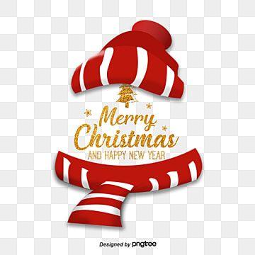 Feliz Navidad Titulo Tipografia Sombrero Rojo Y Bufanda Feliz Navidad Clipart Navidad Mecanografia Png Y Psd Para Descargar Gratis Pngtree Merry Christmas Typography Merry Christmas Text Christmas Lettering