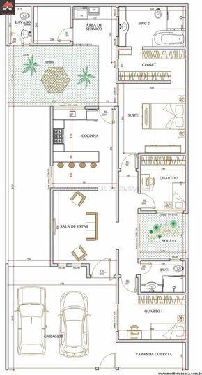 1879a81d37ed3abb30e063be9361b1eejpg (564×705) House plans