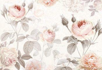 Living Walls Vliestapete Secret Garden Floral Geblumt Mit Rosen Romantisch Online Kaufen Otto Tapeten Wandbilder Tapeten Wandgemalde Ideen