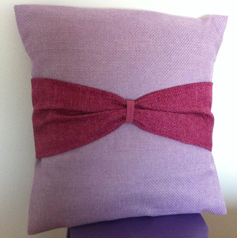 Cuscini Lilla.Decorative Pillow Cover Violet Italian Style Size 45x45 Cm