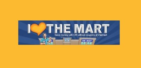 I Heart The Mart In 2020 Walmart Web Log Save Yourself