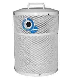 Allerair Airmed 1 Supreme Air Purifiers White Vocarb Uv Options Hepa Air Purifier Air Purifier Portable Air Purifier