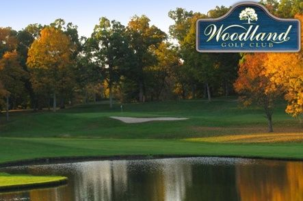 18 For 18 Holes With Cart And Range Balls At Woodland Golf Club In Cable Near Columbus 41 Value Expires July 15 2019 Golf Courses Golf Clubs Discount Golf