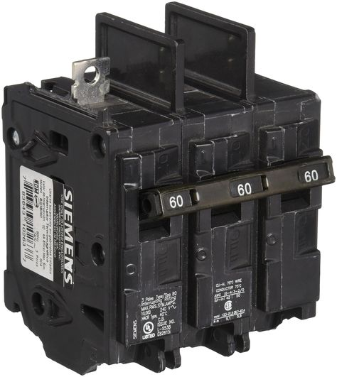 120//240V 40-Amp Eaton Corporation Br240 Double Pole Interchangeable Circuit Breaker