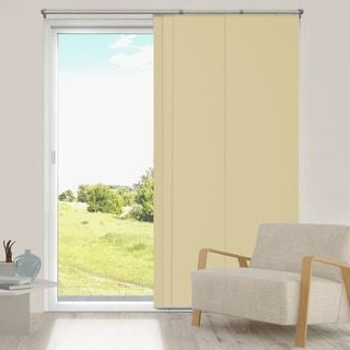Overstock Com Online Shopping Bedding Furniture Electronics Jewelry Clothing More Sliding Panels Panel Track Blinds Vertical Blinds