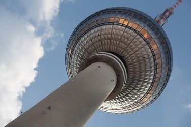 Berlin Tv Tower Tickets And Dining Experiences Musement Tower Museum Island Famous Monuments