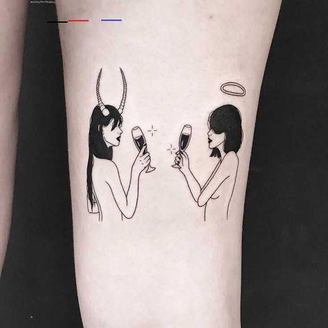 36 einzigartig atemberaubende Gemini-Tattoos - OurMindfulLife.com // Tierkreiszeichen / Gemin... 36 einzigartig atemberaubende Gemini-Tattoos - OurMindfulLife.com // Tierkreiszeichen / Gemini ...  #atemberaubende #Einzigartig #Gemini #GeminiTattoos #OurMindfulLifecom #Tierkreiszeichen<br>
