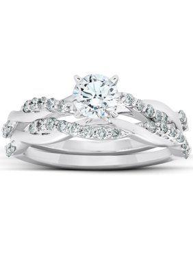 Jewelry Walmart Com In 2020 Wedding Ring Sets Jewelry Wedding Rings