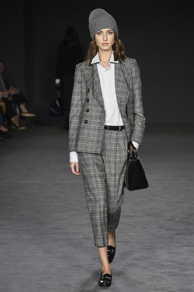 Daks Fall 2017 Ready-to-Wear
