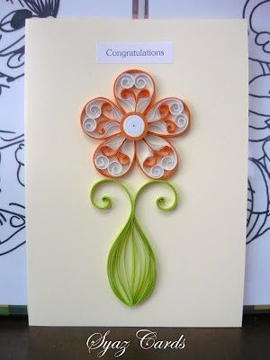 Quilling By Banphrionsa Quilling Designs Origami And Quilling Quilling Cards