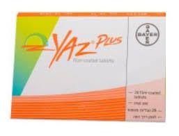 اقراص ياز بلس Yaz Plus لمنع الحمل وعلاج حب الشباب Https Ift Tt 2voicv1 Convenience Store Products Tablet