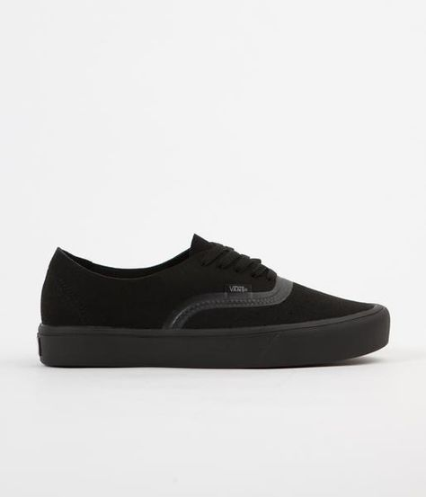 vans authentic lite nere