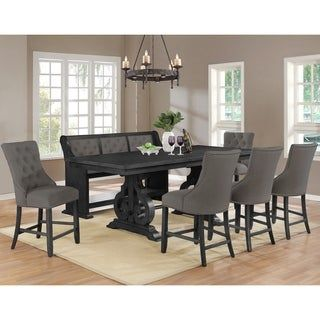 15+ Budkov counter height dining table Best Seller