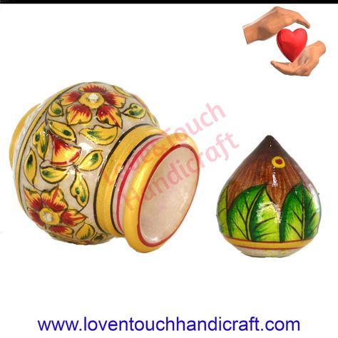 White Marble kalash, Kalash for pooja,kalash, pooja kalash, mangal kalash, Indian wedding gift, pooja gift, housewarming gift, pooja decor