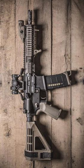 Aaron- Caracal Europe 816- Gun Of The Day | AR's | Guns