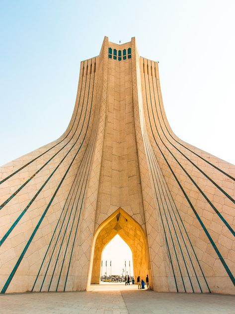 An Iran Travel Guide for Photographers - Places to Visit in Iran