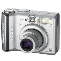 Canon Powershot A2500 драйвер