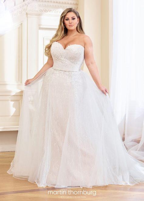 6c6842e5d75 Wedding Dresses Spring 2019