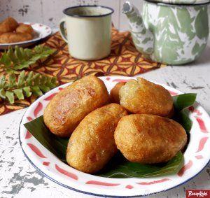 Timus Ubi Enak Simpel Murah Meriah Resep Resepkoki Resep Resep Resep Makanan Makanan