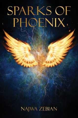 Sparks Of Phoenix By Najwa Zebian Audio Books Phoenix Spark