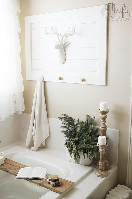 Bathroom Decorating Ideas Spring Refresh Diy Bathroom Remodel