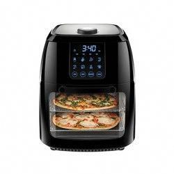Oster Countertop Oven With Air Fryer Air Fryer Chefman Air
