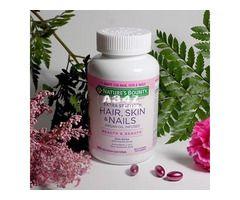 Olympian Labs Biotin 10 000 Mcg 60 Tablets Biotin Promote Healthy Hair Vegetarian