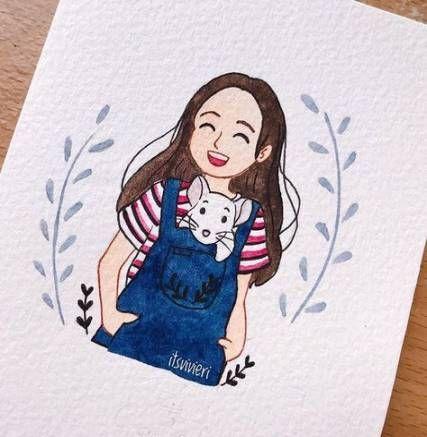 68 Ideas Drawing Ideas Cute Small Cute Small Drawings Cute
