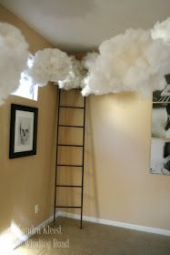 I want to create kind of like a dream room with an entrance from the floor (up from stairs to the ceiling of the room below) and the entrance will be decorated with clouds like these~ I'll clarify my idea later haha @magniza